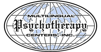 Multilingual Psychotherapy Centers Logo
